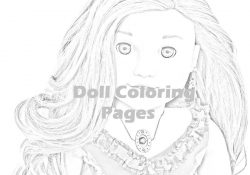 American Girl Coloring Pages Lea Lea Clark American Girl Doll Coloring Pages Adult Coloring Ag Doll Photography Grayscale Art 4 Jpeg Digital Instant Downloads