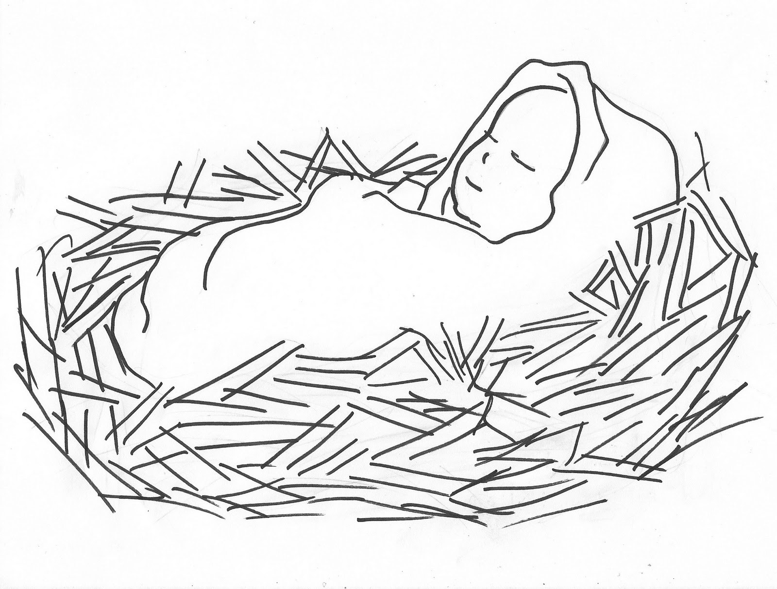 Angel Visits Joseph Coloring Page Coloring Books Mary And Ba Jesus Coloring Page Books Free