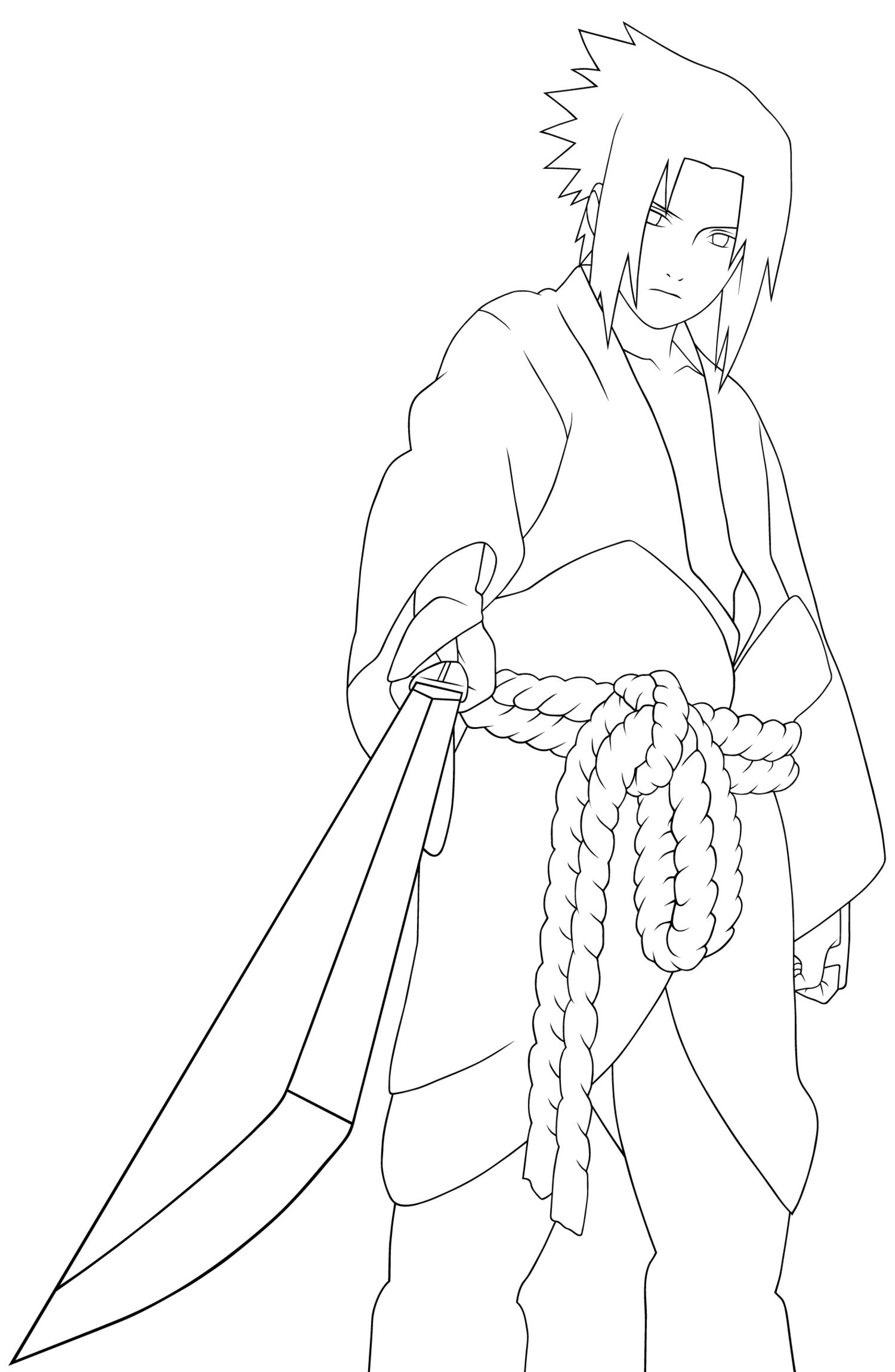 Anime Naruto Coloring Pages Naruto Shippuden Printable Free Coloring Pages On Art Coloring Pages