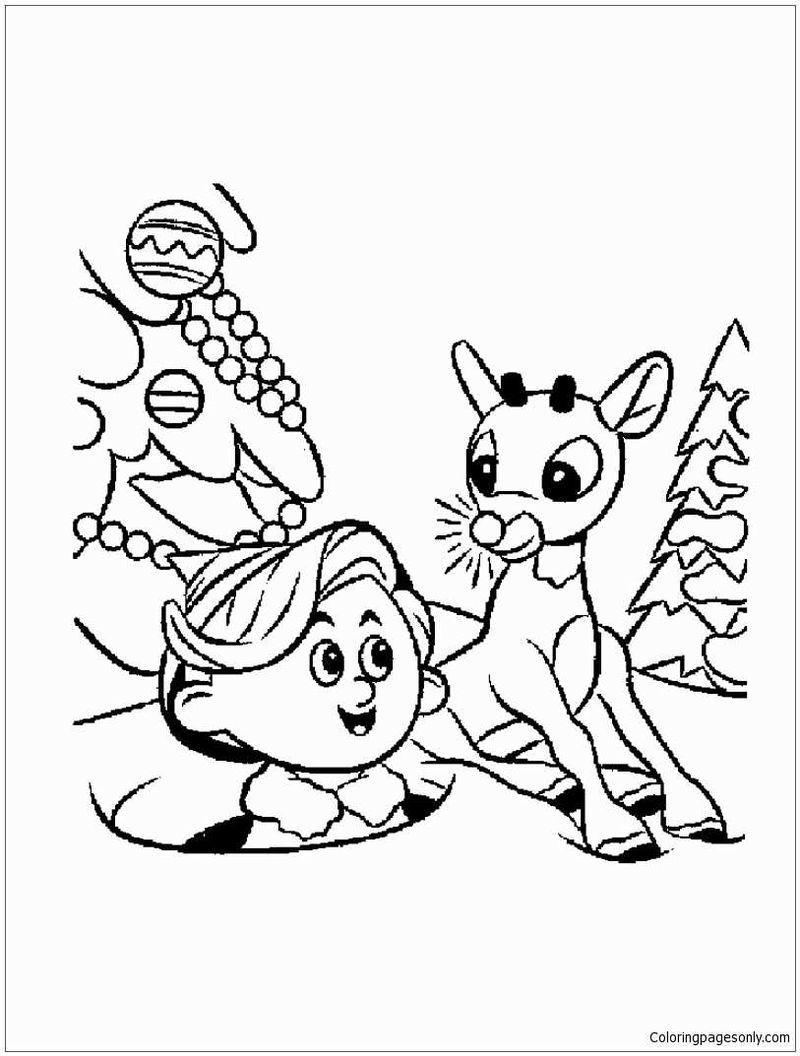 Christmas Elf Coloring Pages Christmas Elf Coloring Pages Free Free Coloring Sheets