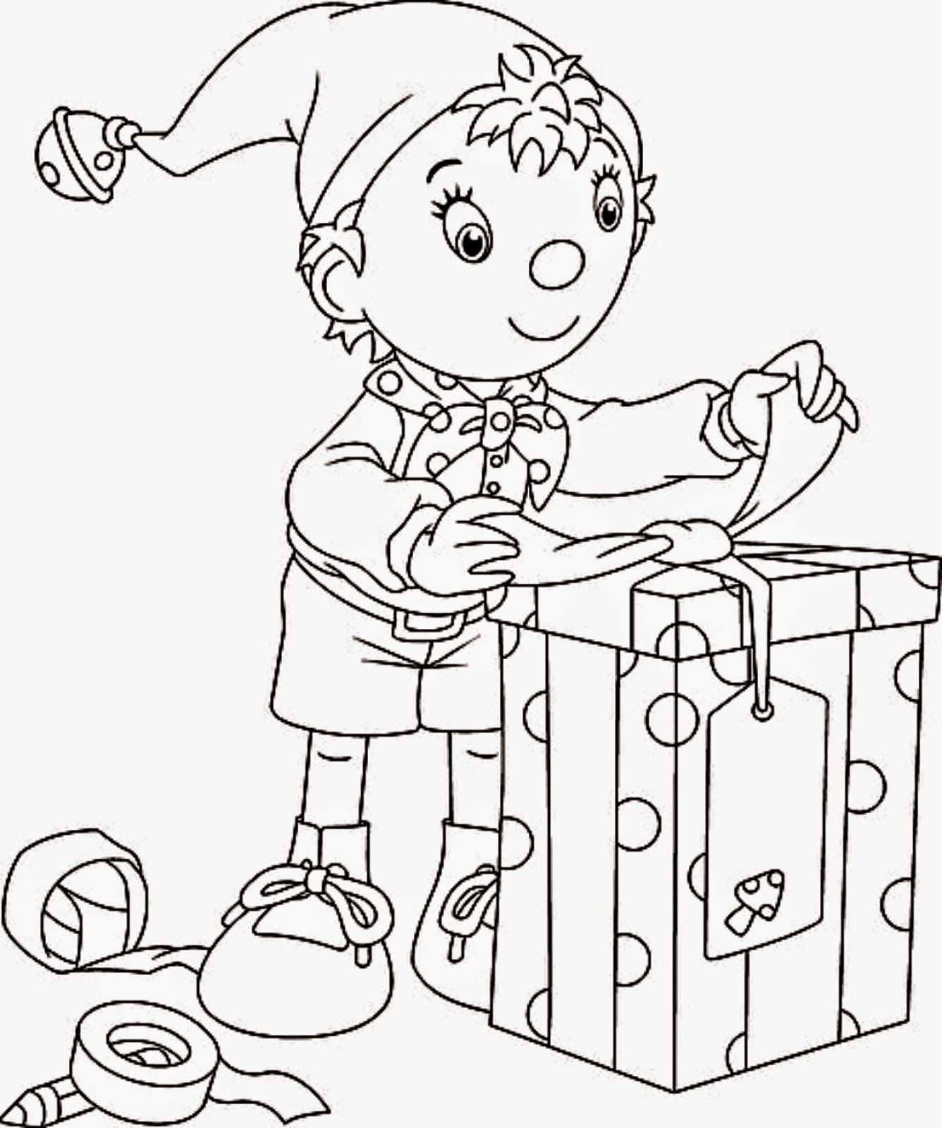 Christmas Elf Coloring Pages Coloring Pages Christmas Elf Coloring Pages Free And Printable