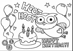 Coloring Pages For Birthday Coloring Pages Coloring Pages Happy Birthday Sofia Beautiful Free