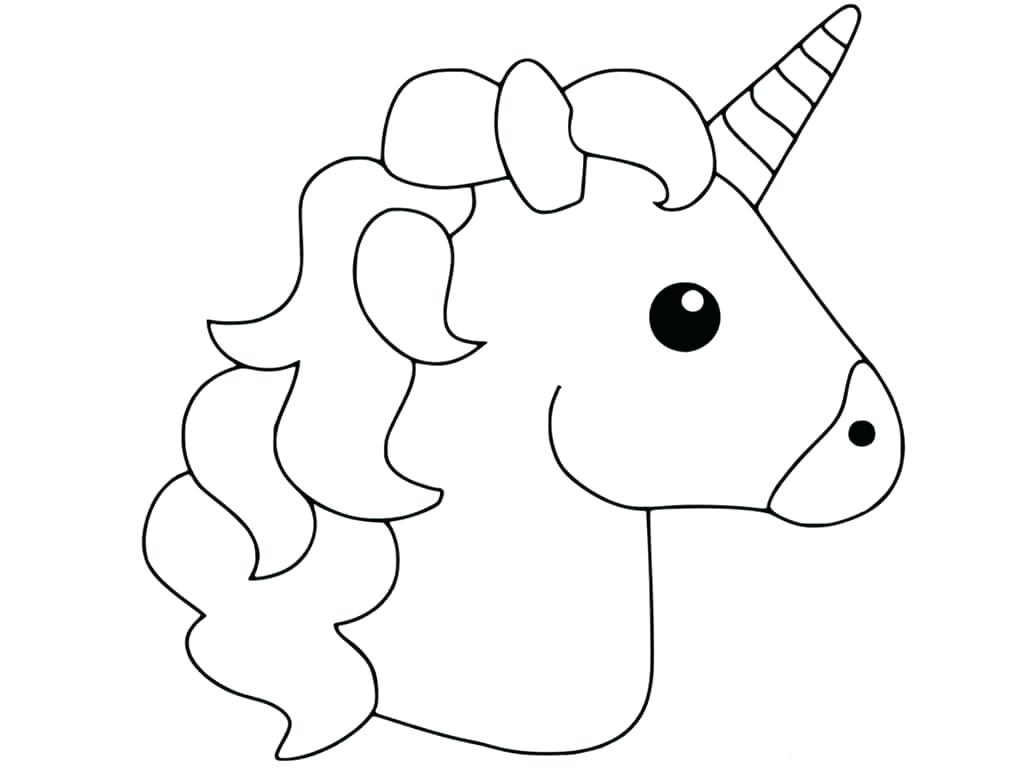 Cute Unicorn Coloring Pages Ba Unicorn Coloring Pages Shieldprintco