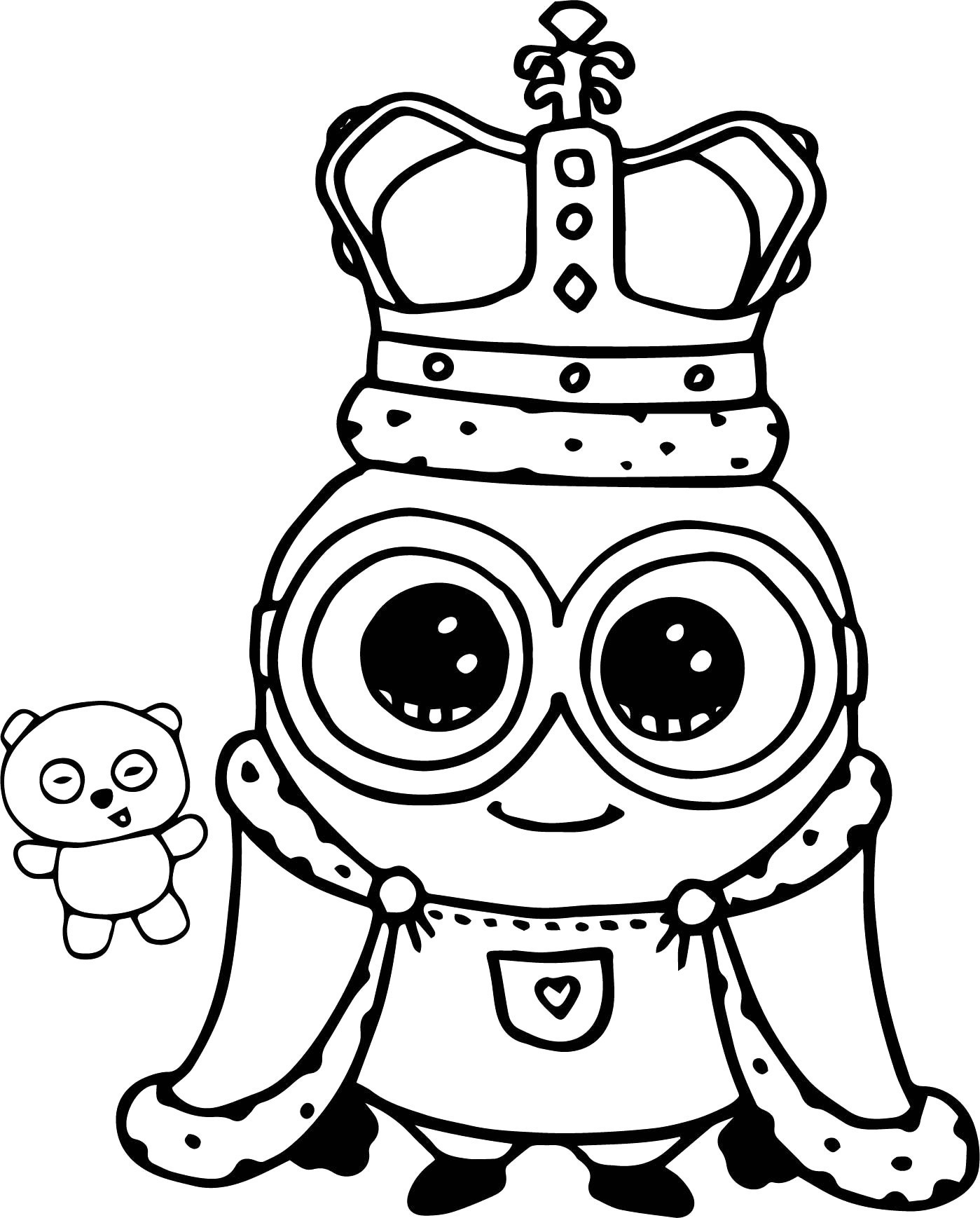 Despicable Coloring Pages Coloring Pages Of Minions Bob New Kevin Despicable Me 2 Page Minion