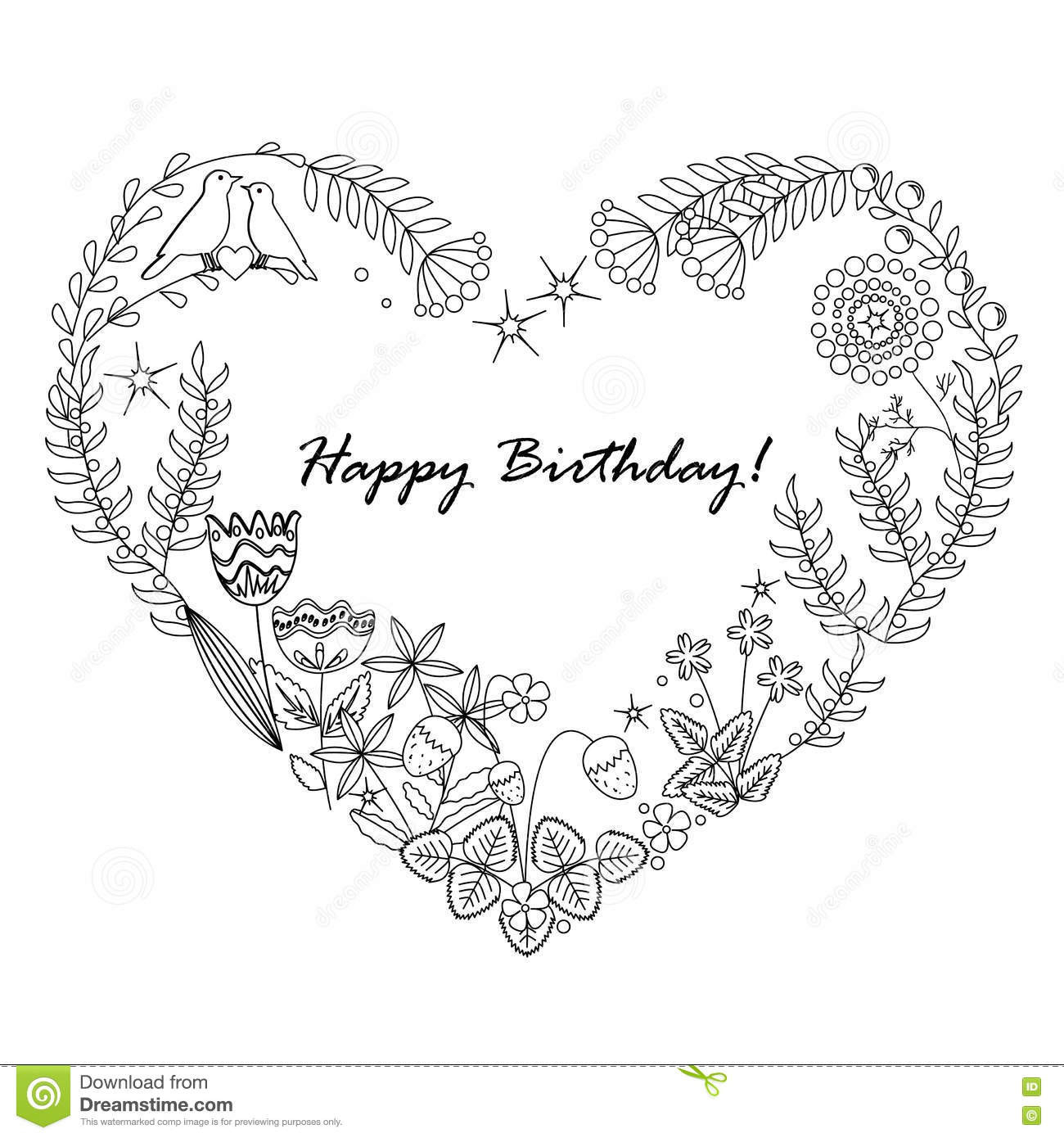 Happy Birthday Coloring Pages For Friends Happy Birthday Coloring Pages New Free Printable Happy Birthday