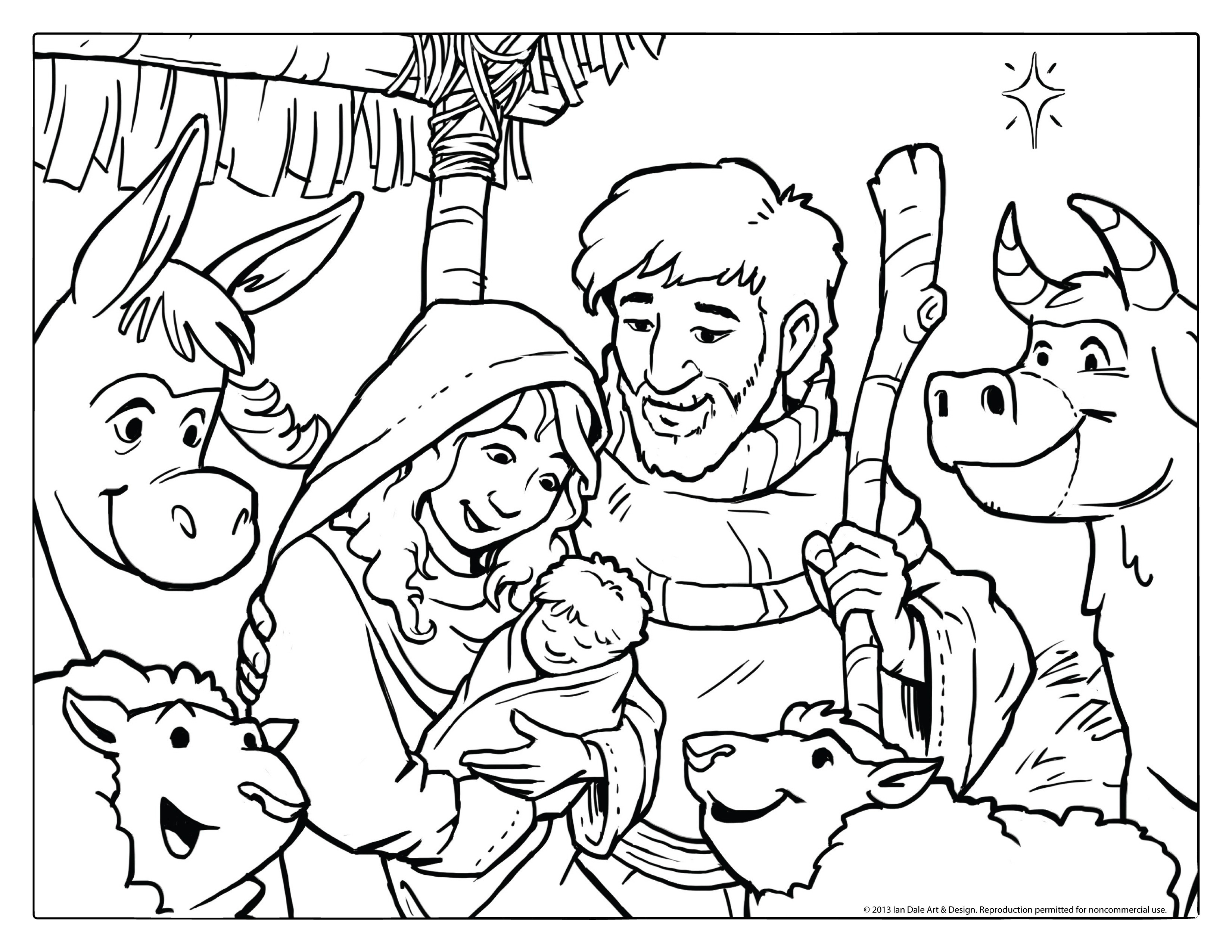 Jesus Christmas Coloring Pages Inspirational Merry Christmas Jesus Coloring Pages Wwwpantry