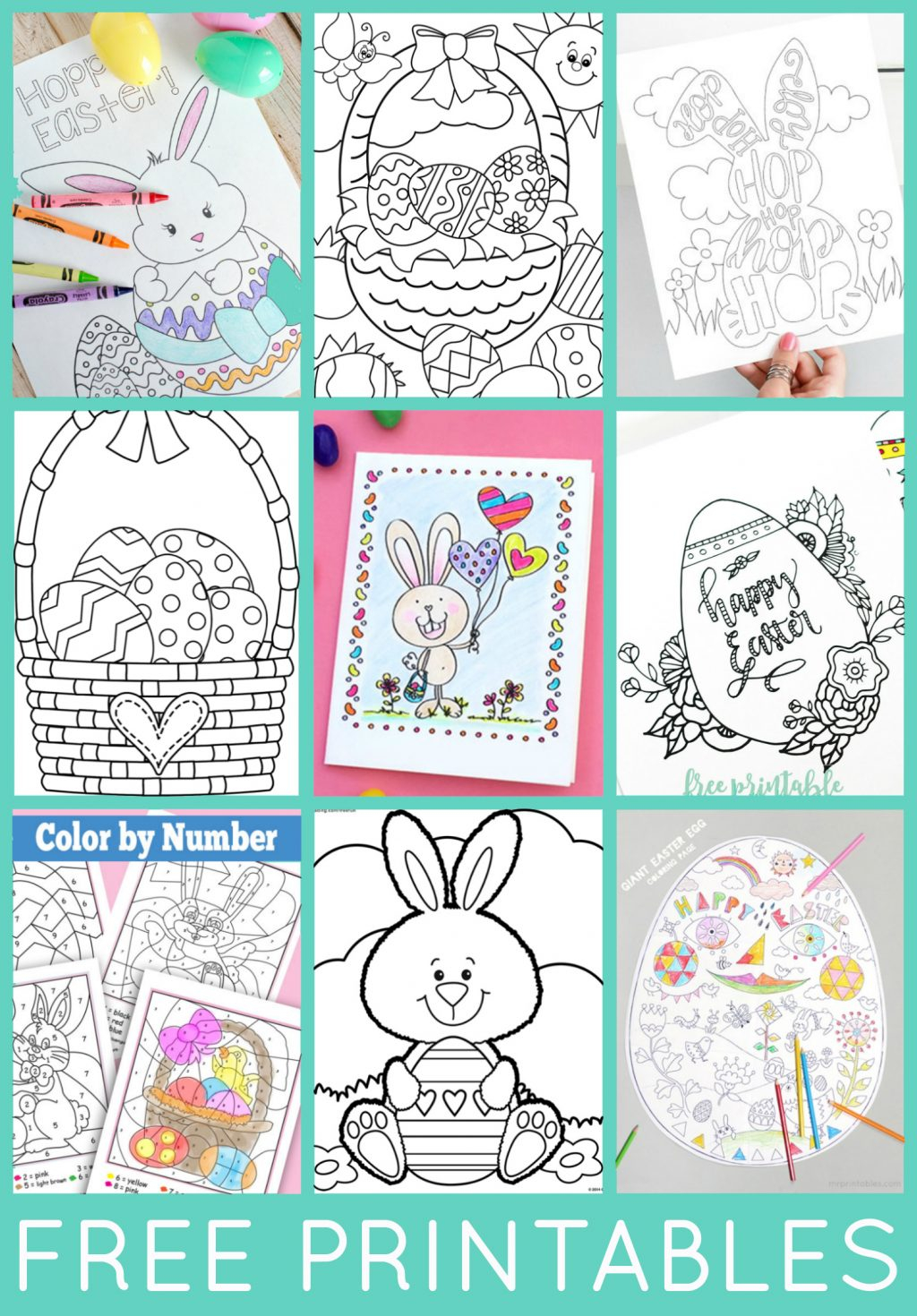 Jesus Easter Coloring Pages Printable Coloring Pages Easter Coloring Books For Toddlers Food Coloring