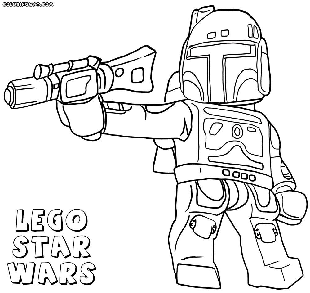 Lego Coloring Pages Star Wars Coloring Books Splendi Star Wars Pictures To Color Lego Coloring