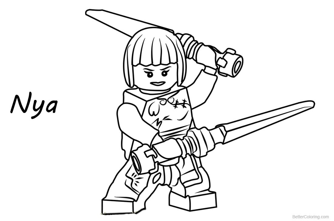 Lego Friends Printable Coloring Pages Lego Friends Andrea Coloring Pages