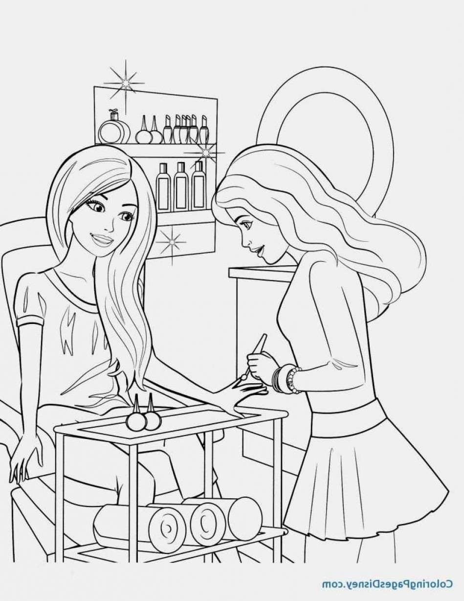 Lego Friends Printable Coloring Pages Lego Friends Coloring Pages Fresh Coloring Pages Barbie Printable