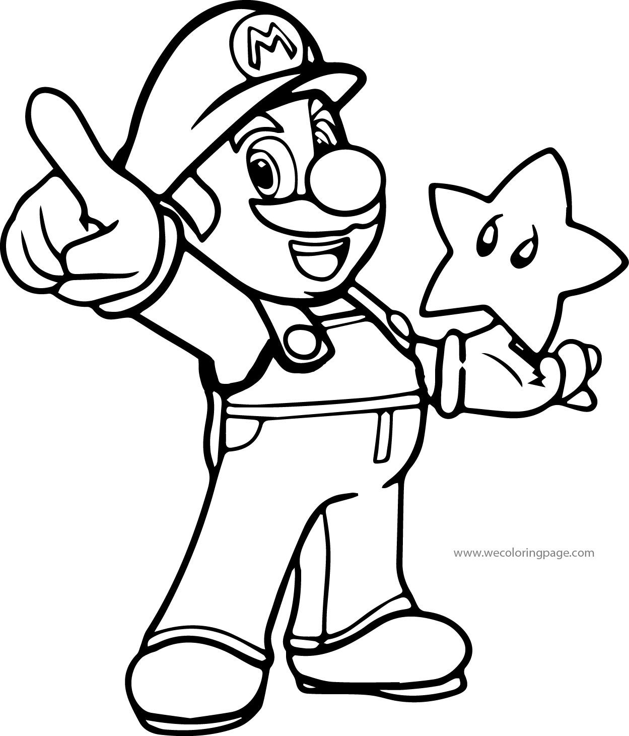 Mario Coloring Pages To Print Coloring Pages Mario Bros Coloring Pages Super Book Print Scan