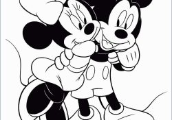 Mickey Mouse And Minnie Coloring Pages Coloring Pages Coloring Pages Mickey Mouse Pictures And Minnie