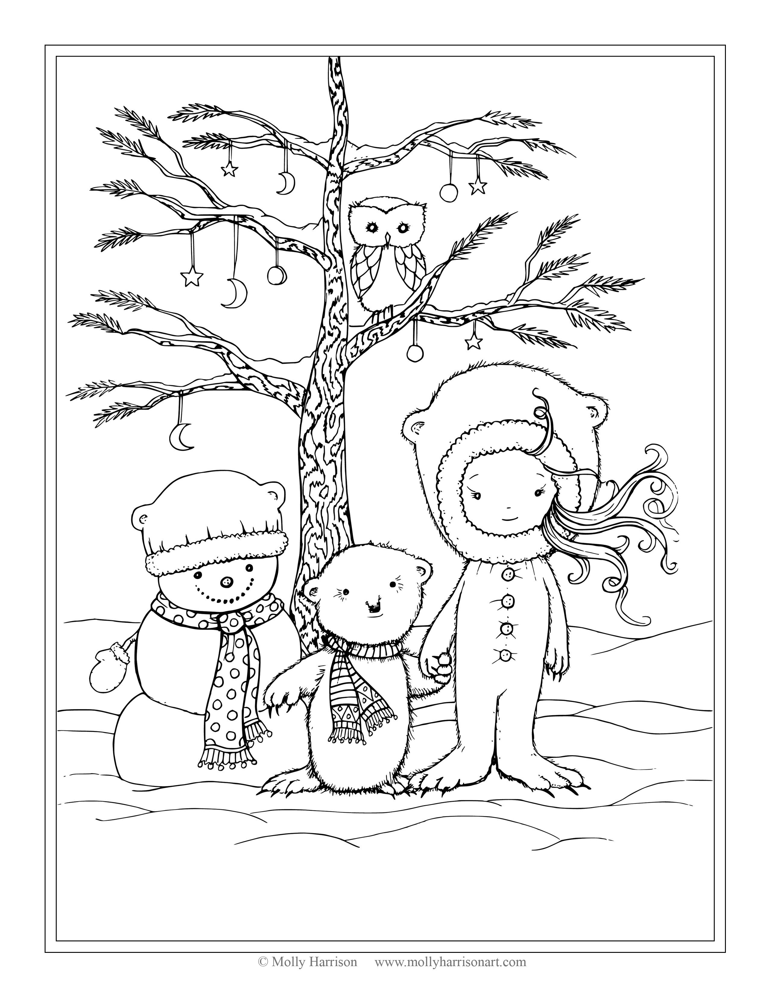 Polar Express Color Pages Free Polar Express Coloring Pages At Getcolorings Free