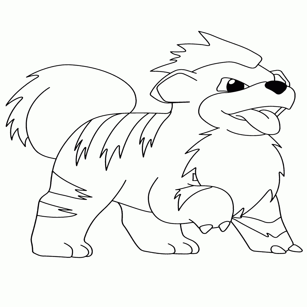 Poochyena Coloring Pages Malvorlagen Pokemon Zoroark Schn Pokemon Poochyena Coloring Pages