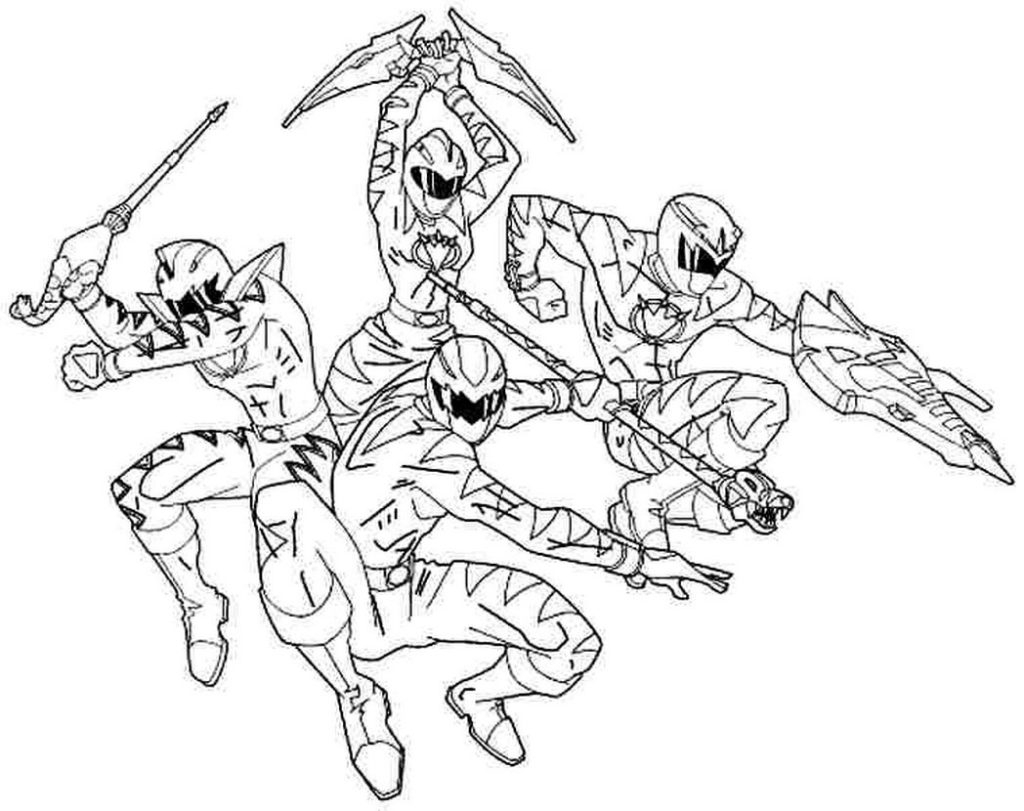 Power Rangers Rpm Coloring Pages Coloring Power Rangers Coloring Pages Printable Inspiring Dino