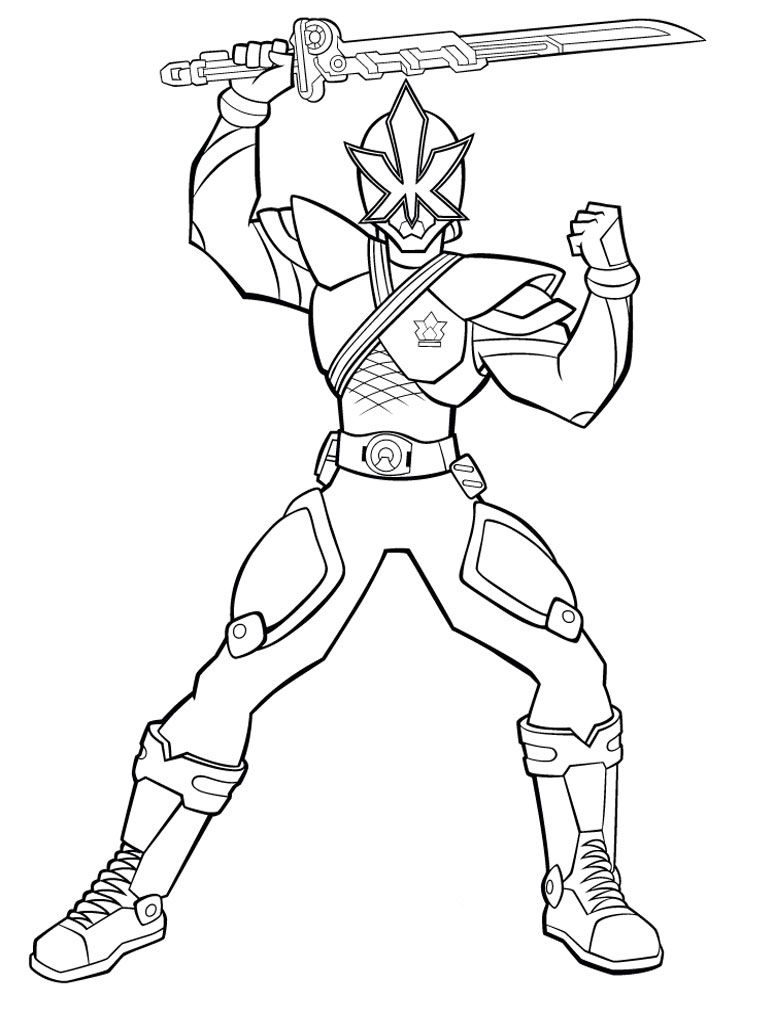 Power Rangers Rpm Coloring Pages Huge Collection Of Power Rangers Samurai Drawing Download More