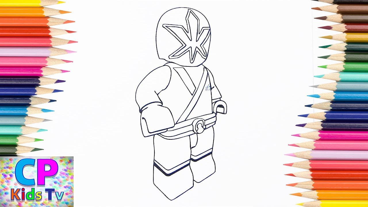 Power Rangers Rpm Coloring Pages Power Rangers Lego Samurai Coloring Pages How Color Blue Ranger Coloring Pages Kids Fun