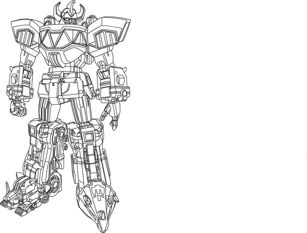 Power Rangers Rpm Coloring Pages Power Rangers Megaforce Coloring Pages Classic Style Power