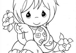 Precious Moments Baby Coloring Pages Coloring Pages Tremendous Precious Moments Coloring Pages Ba