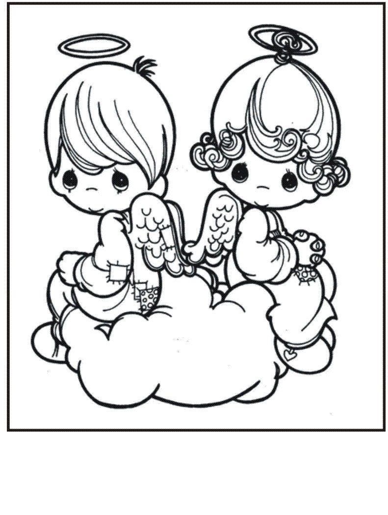 Precious Moments Letters Coloring Pages Coloring Pages Precious Moments Angels Coloring Pages1 Girls Pages