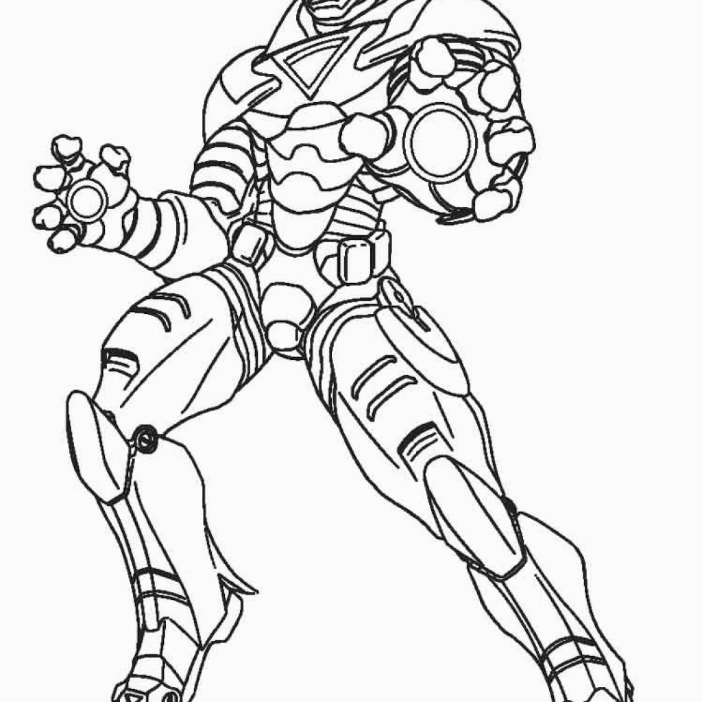 Printable Ironman Coloring Pages Free Printable Iron Man Coloring Pages For Kids For Ironman Coloring