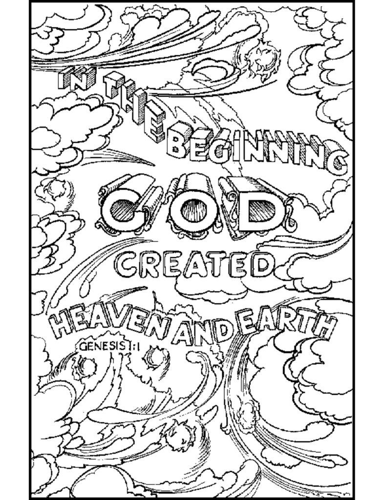 Religious Coloring Pages For Kids Coloring Christian Coloring Pages For Kids Free Printable Awesome