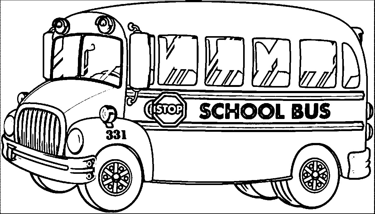School Bus Coloring Page Coloring Pages Magic School Bus Coloring Page Pages Photo