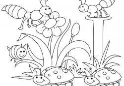 Spring Coloring Pages Top 35 Free Printable Spring Coloring Pages Online