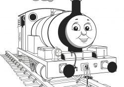 Thomas And Friends Coloring Pages Percy From Thomas Friends Coloring Page Free Printable Coloring