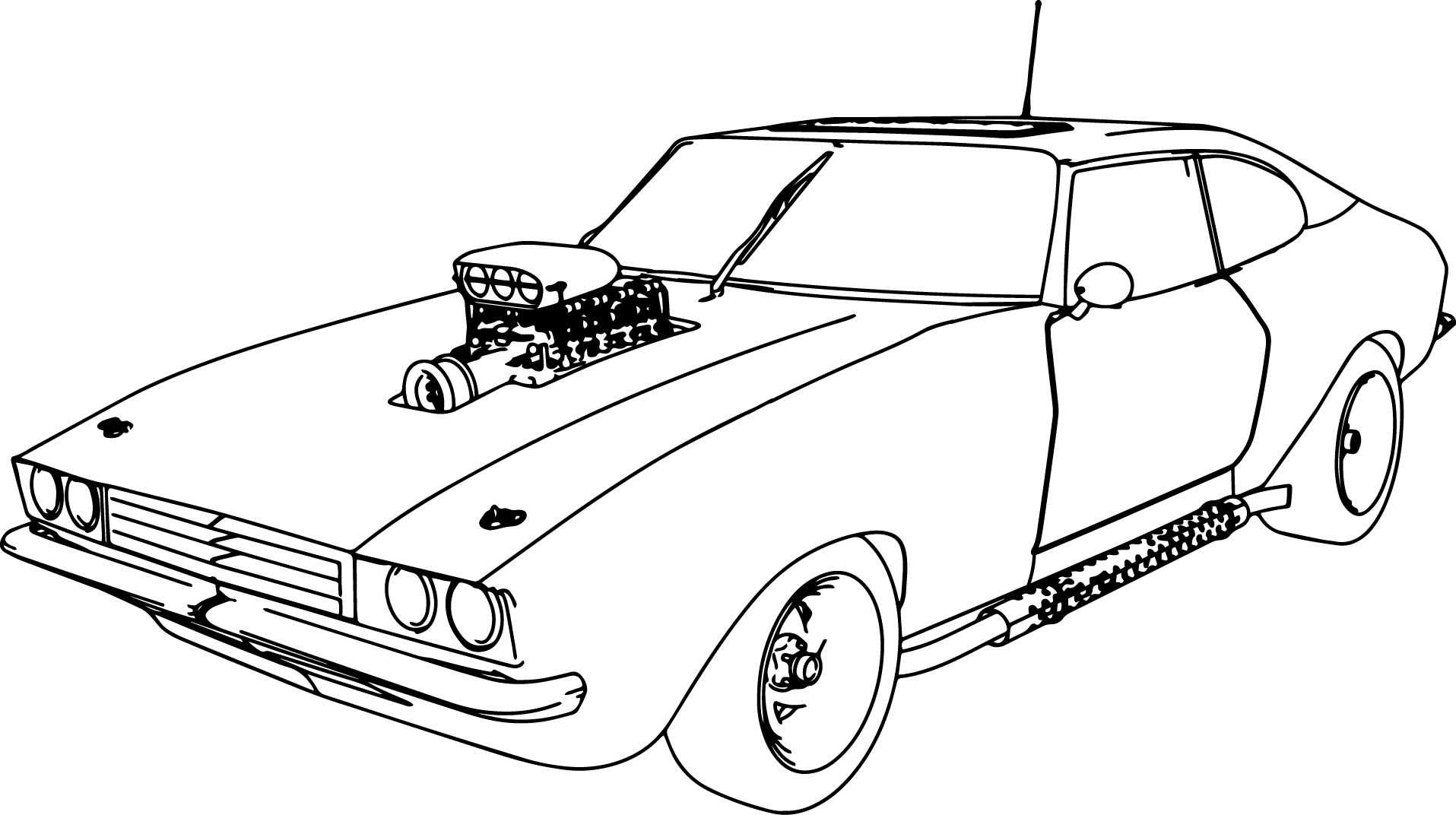 Adult Coloring Pages Trucks Enjoyable Design Coloring Pages Of Car Rocks Cars And Trucks Cartoon
