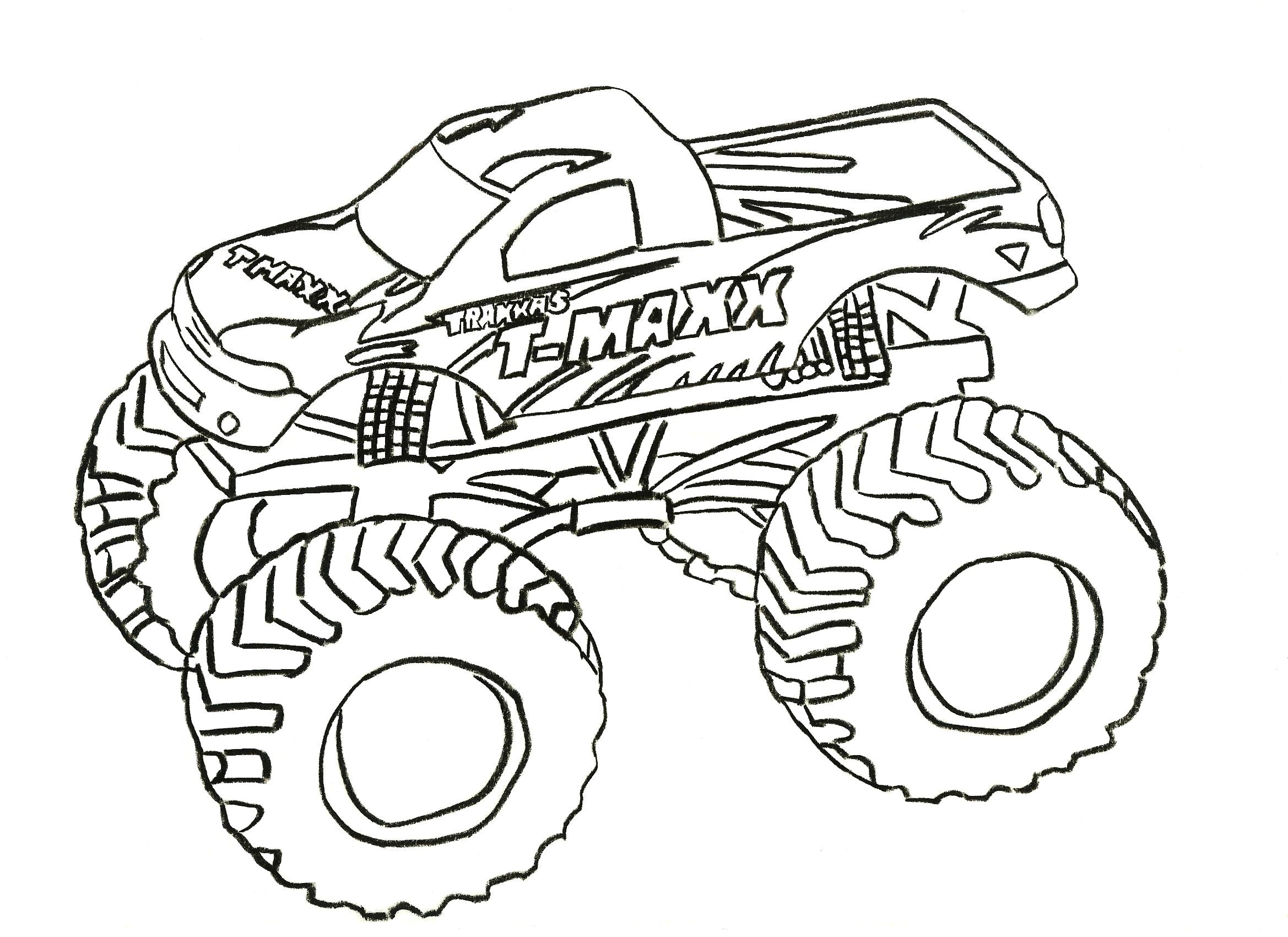 Adult Coloring Pages Trucks Monster Truck Coloring Pages Trucks P Telematik Institut