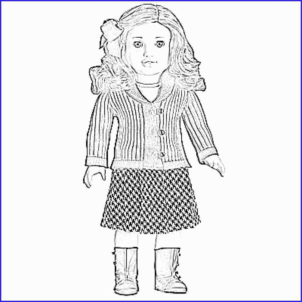 American Girl Coloring Pages Lea Coloring Coloring American Girlges Free Printable Animals Molly