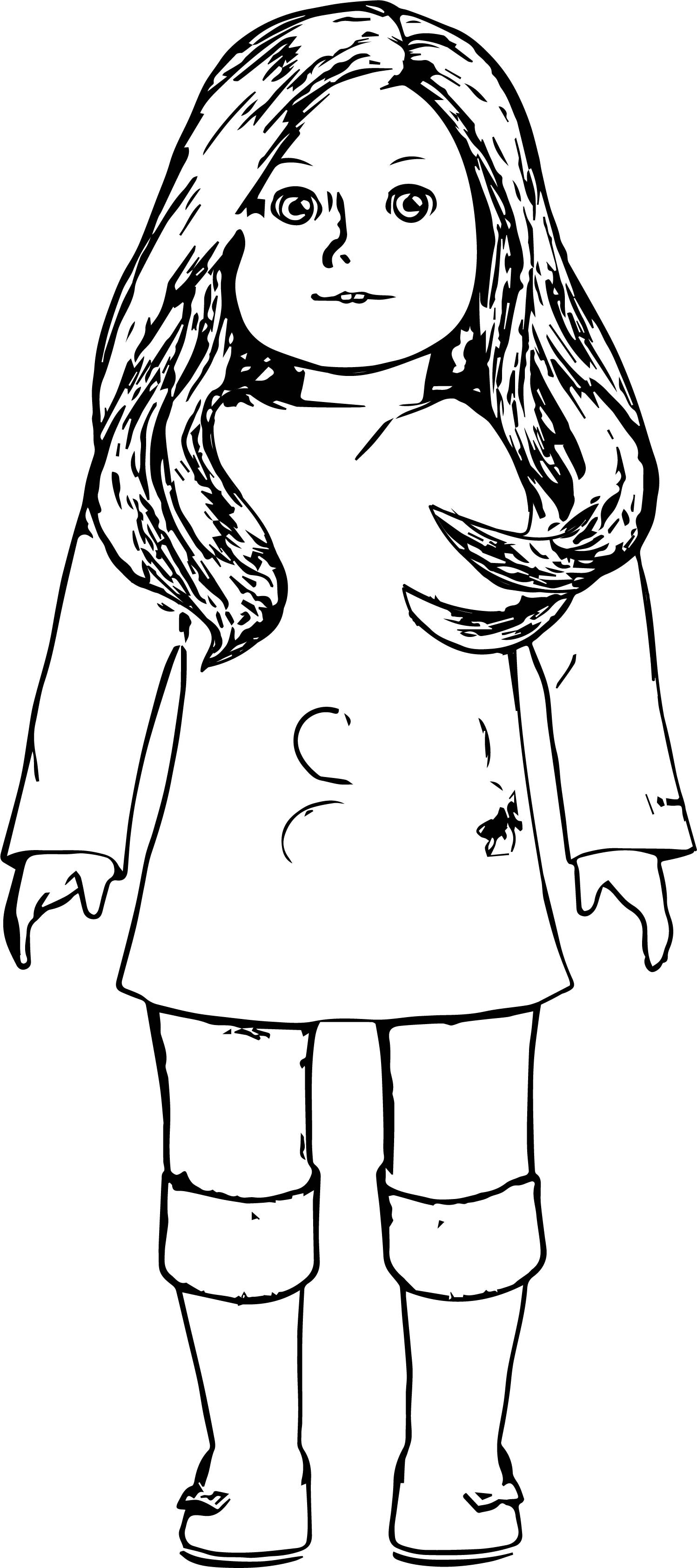 American Girl Coloring Pages Lea Coloring Free Printable American Girl Coloring Pages For Kids