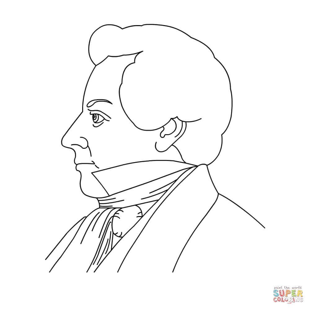 Angel Visits Joseph Coloring Page Joseph Smith Coloring Page Free Printable Coloring Pages