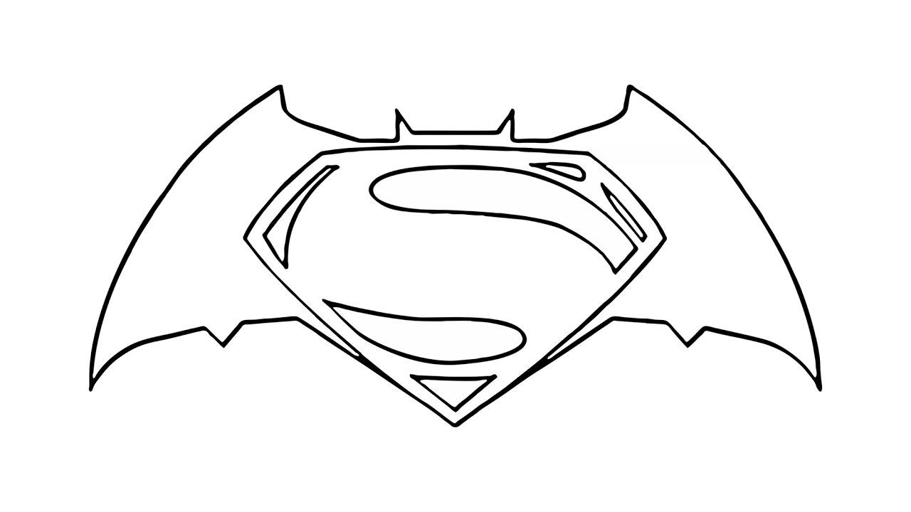 Batman Vs Superman Color Pages 28 Batman Vs Superman Coloring Pages Images Free Coloring Pages