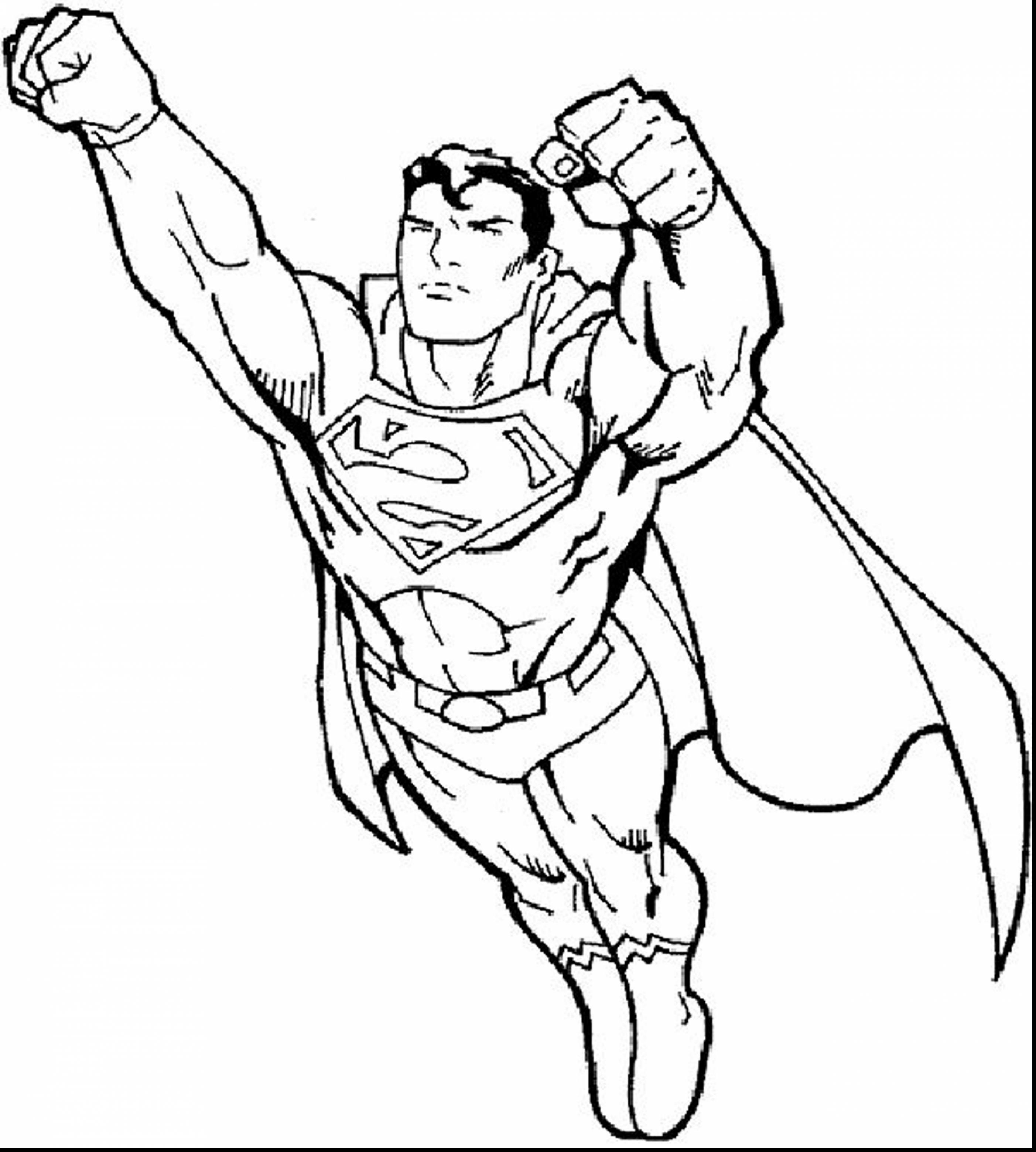 Batman Vs Superman Color Pages Batman Vs Superman Coloring Pages Download Free Coloring Book