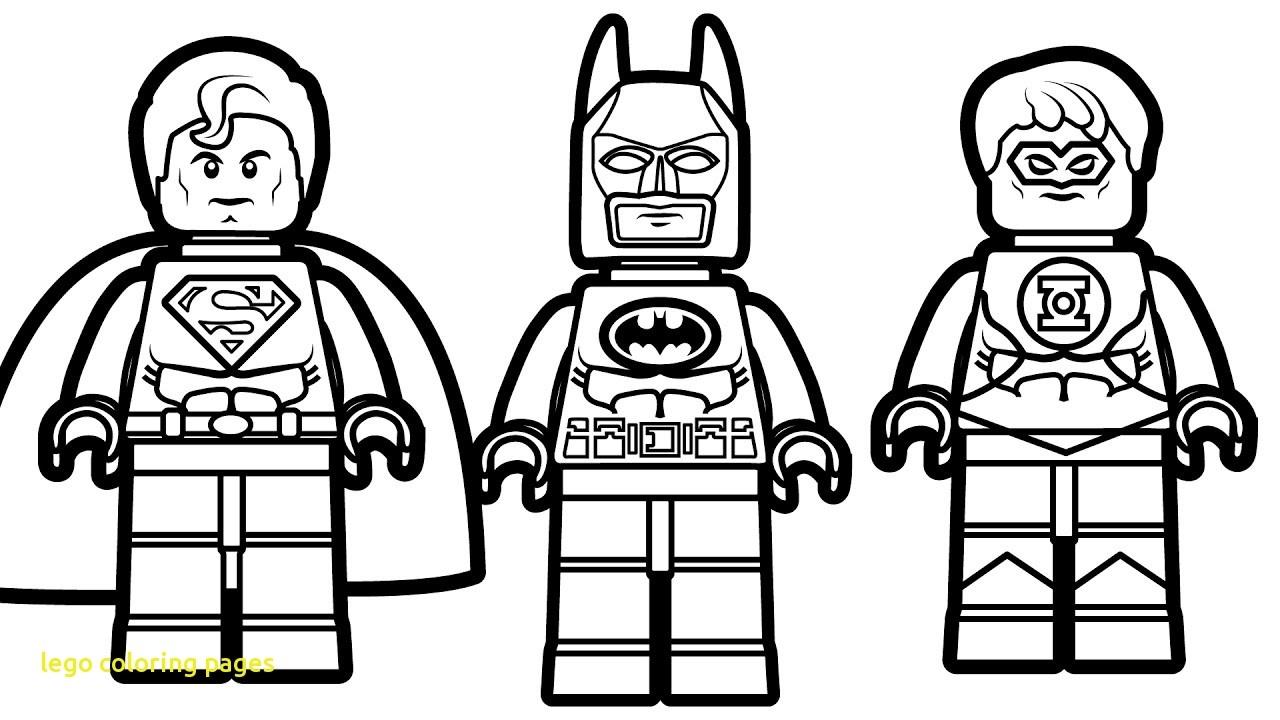 Batman Vs Superman Color Pages Coloring Pages Coloring Pagesan Vs Superman Lego Pictures For Kids