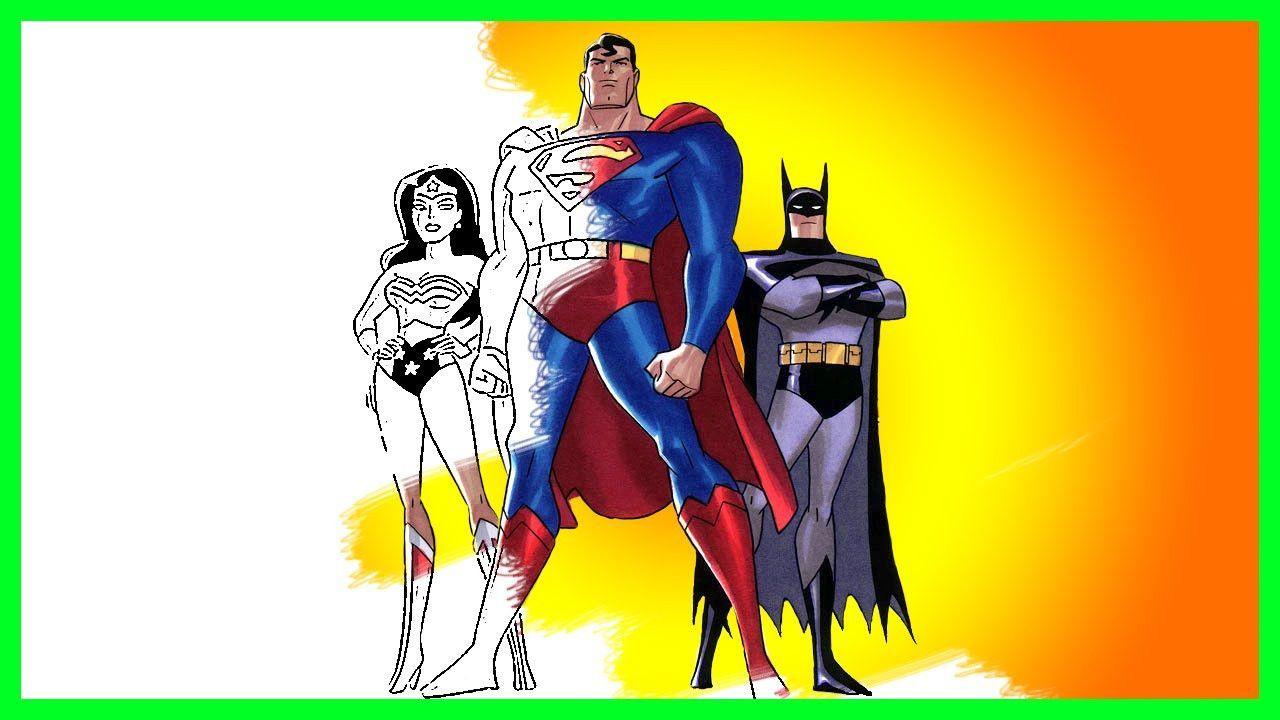 Batman Vs Superman Color Pages Elegant Superman Coloring Pages Fvgiment