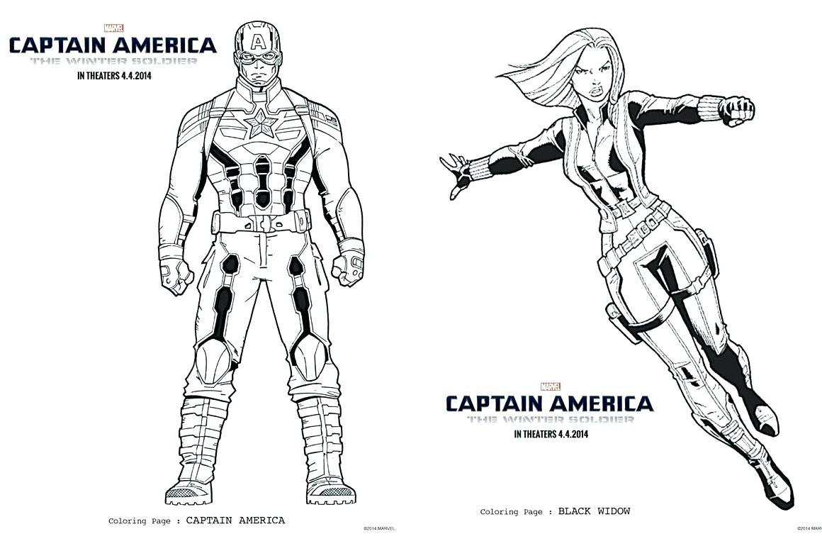 Black Widow Avengers Coloring Pages Coloring Pages Black Widow Coloring Pages Beautiful Winter Sol R