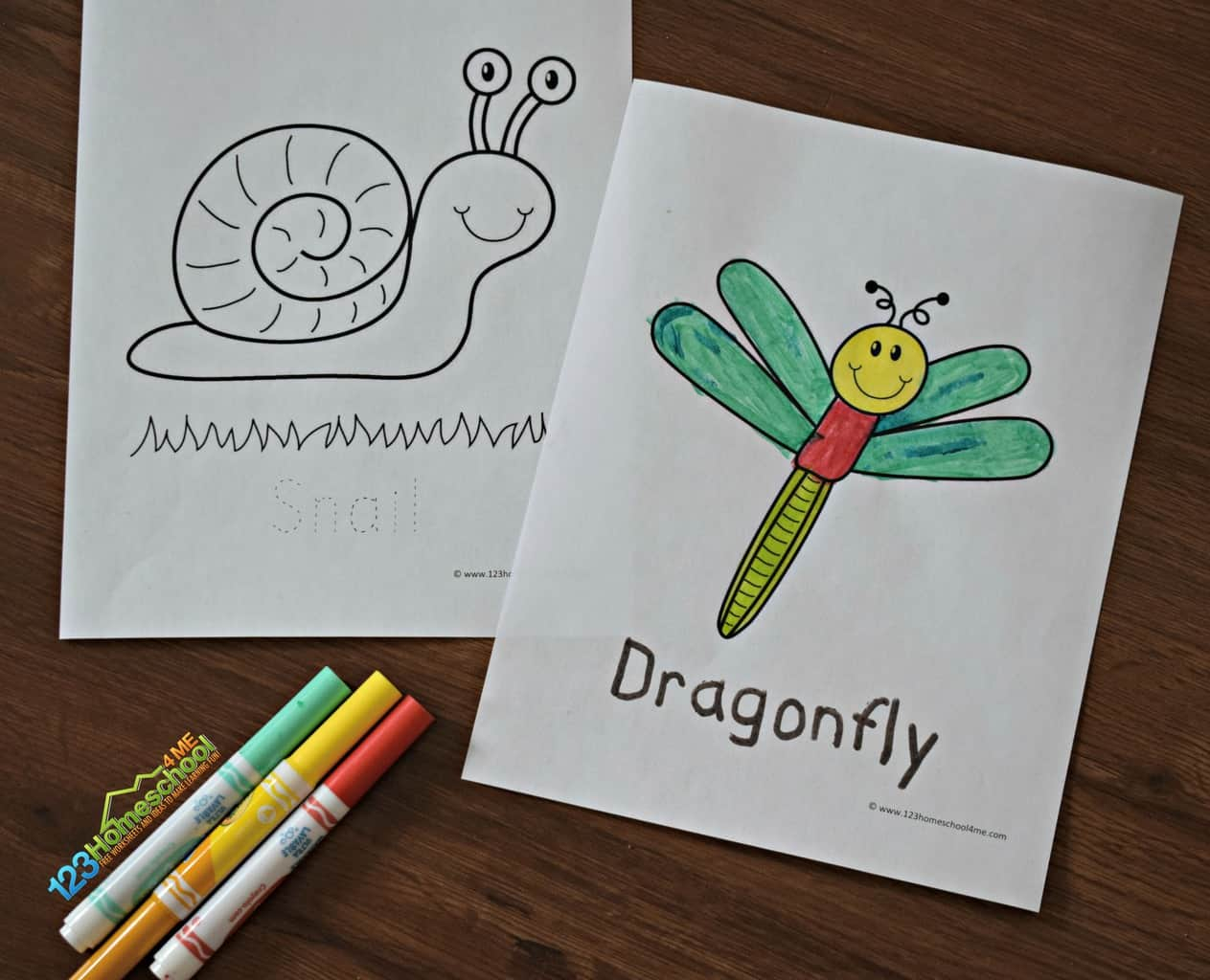 Bug Coloring Pages For Kids Free Bug Coloring Sheets 123 Homeschool 4 Me