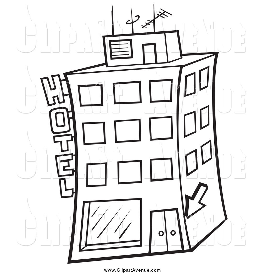 Building Coloring Page Click The Empire State Building Coloring Pages To View Printable In