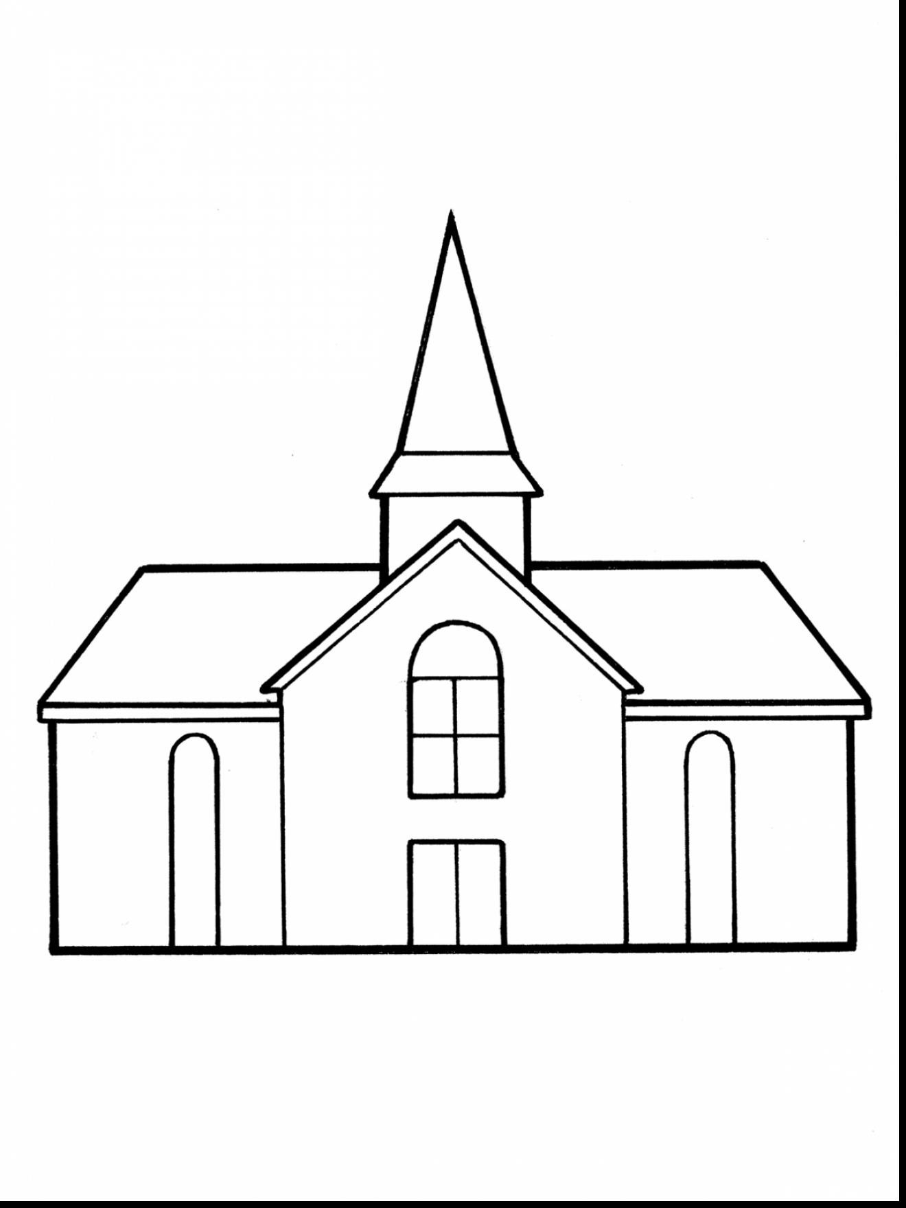 Building Coloring Page Lovely Lds Church Building Coloring Page Lovespells