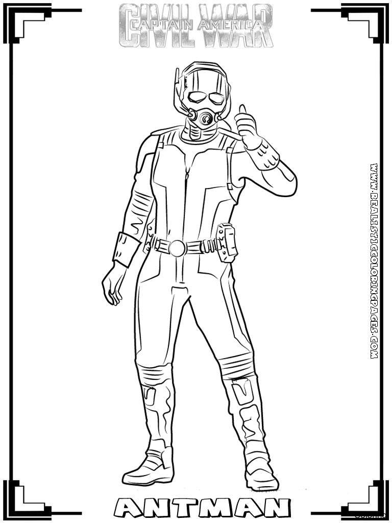 Captain America Winter Soldier Coloring Pages Captain America Coloring Pages Civil War