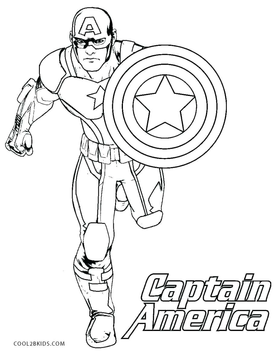 Captain America Winter Soldier Coloring Pages Small Soldiers Coloring Pages Cortexcolorco