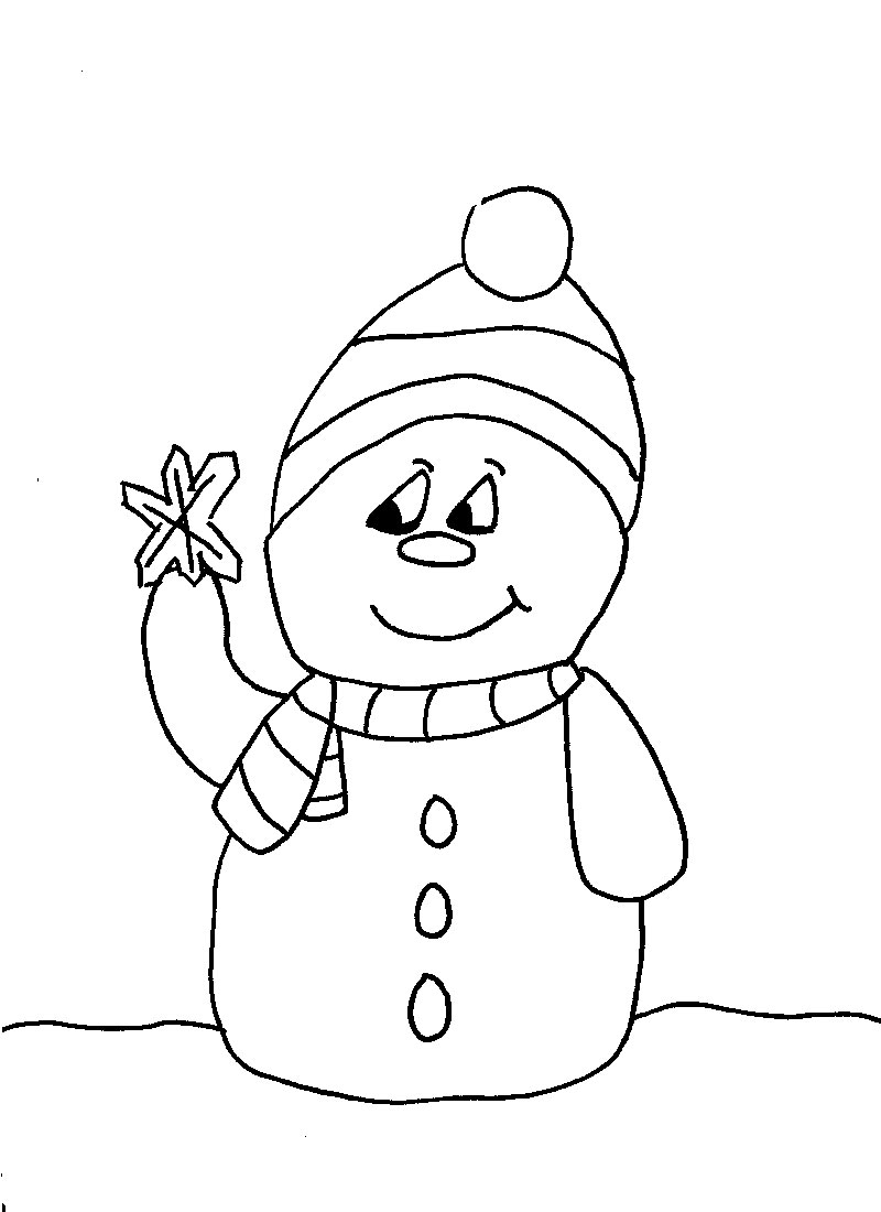 Christmas Color Pages For Kids Christmas Colouring Pages Free To Print And Colour