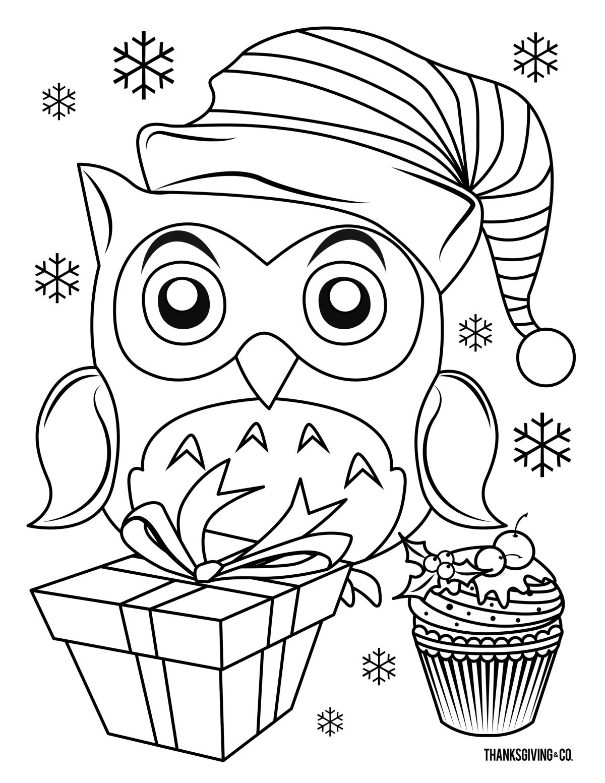 Christmas Color Pages For Kids Coloring Pages Coloring Ideas Page Christmas Pages Book Images