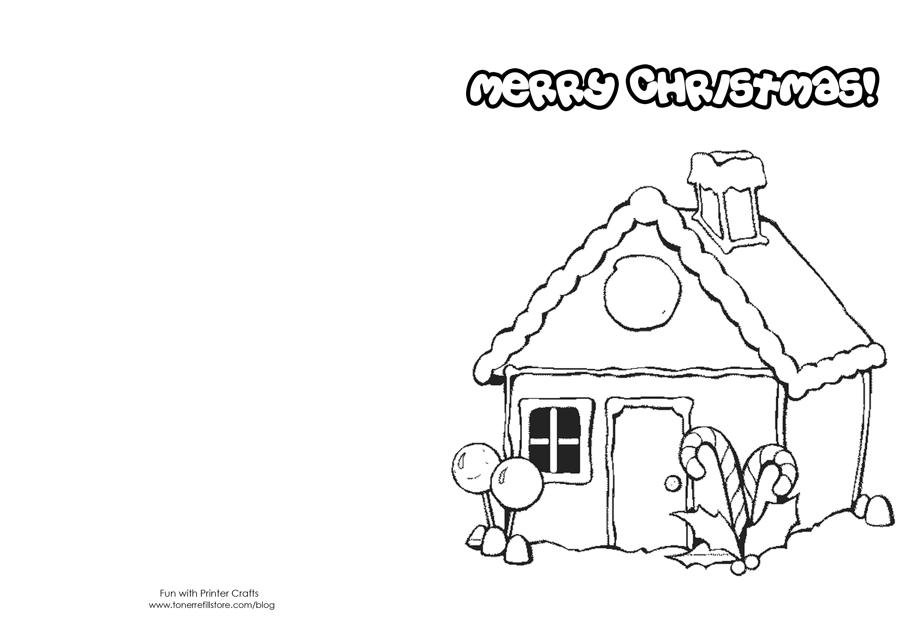 Christmas Lights Color Pages Coloring Page Childrens Colouring Templates Printable Christmas