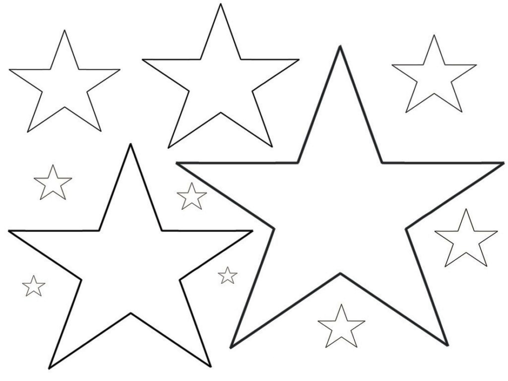 Coloring Page Of A Star Coloring Pages Moon And Stars Coloring Pages For Kids With