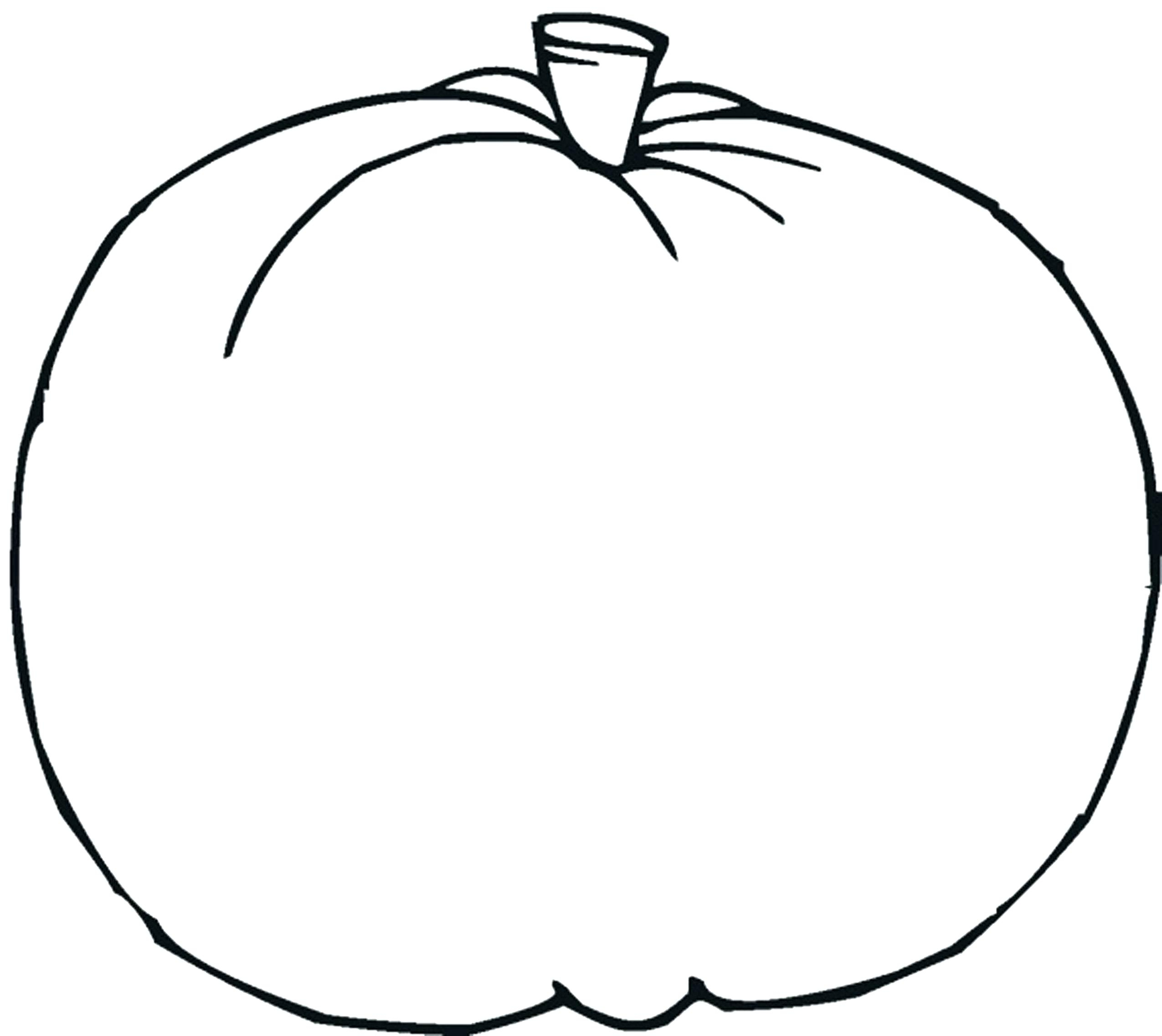 Coloring Page Of Pumpkin Pumpkin Images Coloring Pages Eastbaypaperco