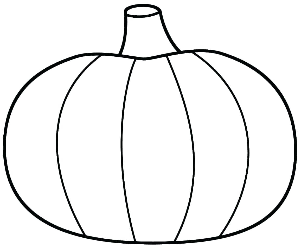 Coloring Page Of Pumpkin Pumpkin Patch Coloring Page Free Download Best Pumpkin Patch